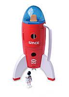Игровой набор Astro Venture космическая ракета (63114), фото 3
