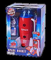 Игровой набор космическая ракета Astro Venture (63114), фото 2