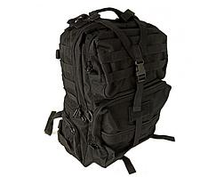 Рюкзак тактический 40 л ABX D36 Черный