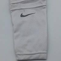 Чулки для щитков Nike (белый)