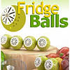 Поглотители запаха в холодильнике Keep Fresh Balls