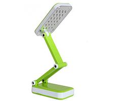 Лампа настольная светодиодная Led Topwell 1019 Зеленый