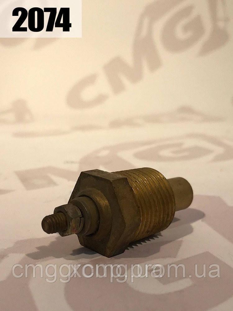 Датчик температури води WG1371E двигуна Weichai WD615