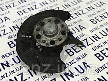 Поворотний кулак передній правий Mercedes W212, S212 A2123320800, A2123300025