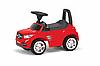 Машина-каталка MB, 2-001 (Красный)