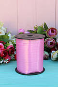 Лента для цветов и подарков 0,5/300 - Розовая