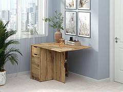 Письмовий стіл Пєхотін «Стіл-книжка-4»