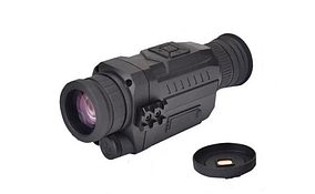 Монокуляр с ночным видением ABX NV-535 7012 Черный