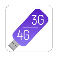 3G/4G LTE модемы