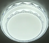 Z-Light смарт светильник 82W 500х500х90mm 2160Lm + пульт управления ZL 70056