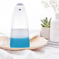 Cенсорный пенный дозатор для мыла Soap Magic (W78) / Автоматический дозатор для мыла