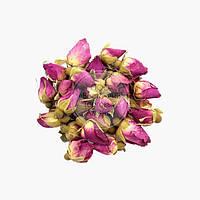 Бутони троянд сушені - 100 г