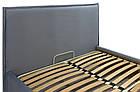 Ліжко Андреа з підйомним механізмом Richman ™, фото 6