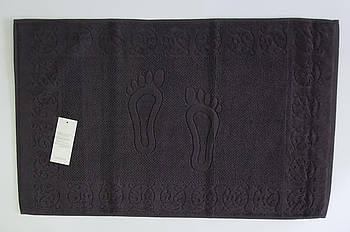 Полотенце-коврик для ног Maison Dor Steps 50x80 Antracite