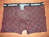 """Мужские боксёры """"DOOMILAI"""". 01269, фото 5"""