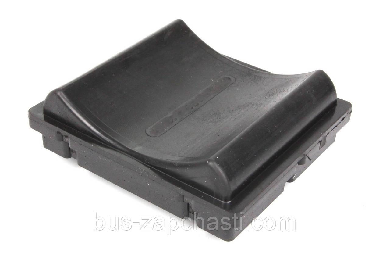 Антискрип (подушка) задней рессоры MB Sprinter 906, VW Crafter 2006→ Solgy (Испания) — 201087