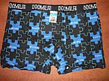"""Чоловічі боксери """"DOOMILAI"""". 01399, фото 5"""