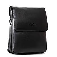 Сумка Мужская Планшет иск-кожа DR. BOND GL 309-1 black.Мужские сумки-планшеты оптом и в розницу в Украине, фото 1