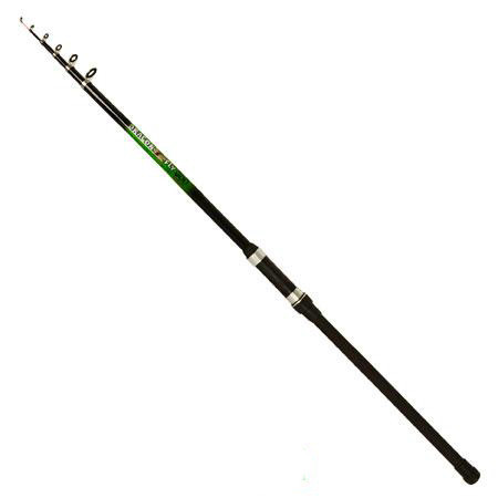Спиннинг телескопический Dragonfly 6 метров 10-30 г
