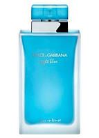 Dolce&Gabbana Light Blue Eau Intense edp 100 ml Тестер, Великобритания