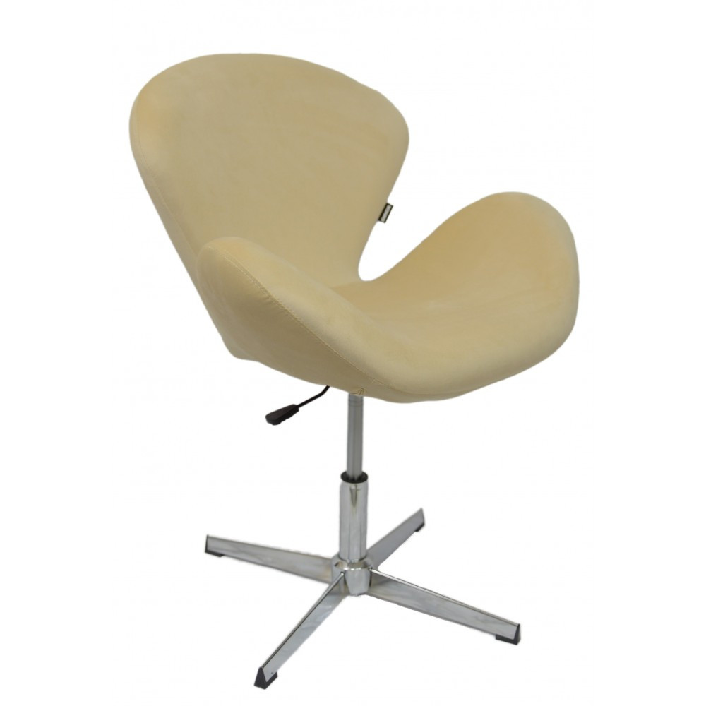Барный стул хокер Bonro B-571 кремовое