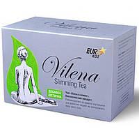 Вилена слиминг чай (новинка!) - идеальное дополнение программ похудения