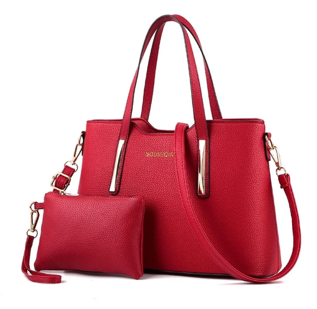 Женская сумка в наборе