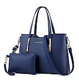 Женская сумка в наборе, фото 3
