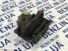 Супорт гальмівний передній лівий W212/W204/C207 A2044212381