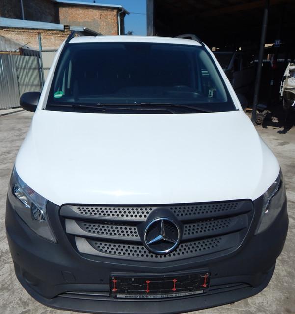 Mercedes Vito 447