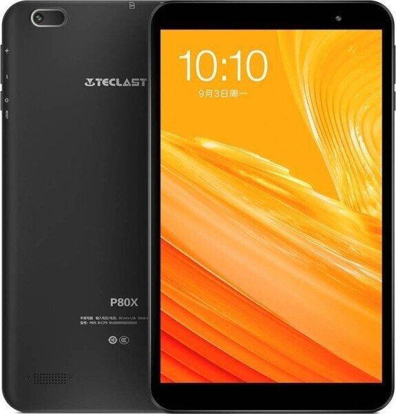 Планшет Teclast P80X 4G Tablet PC, 2Gb+32Gb