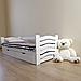 Кровать детская деревянная Микки Маус (массив бука), фото 2