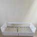 Кровать детская деревянная Микки Маус (массив бука), фото 4