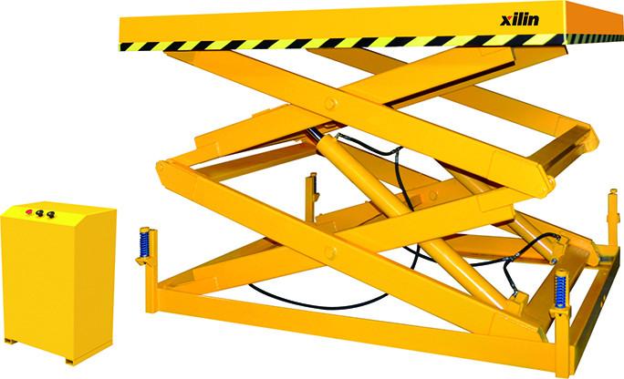 Гидравлические подъемные столы Xilin DGS20