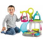 Ігровий центр Smoby Toys «Будинок кошеня» зі звуковими ефектами і аксесуарами, фото 4