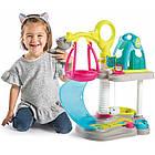Ігровий центр Smoby Toys «Будинок кошеня» зі звуковими ефектами і аксесуарами, фото 5