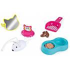 Ігровий центр Smoby Toys «Будинок кошеня» зі звуковими ефектами і аксесуарами, фото 3