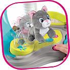 Ігровий центр Smoby Toys «Будинок кошеня» зі звуковими ефектами і аксесуарами, фото 10