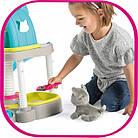 Ігровий центр Smoby Toys «Будинок кошеня» зі звуковими ефектами і аксесуарами, фото 9