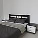 Кровать деревянная Геракл (массив бука), фото 2