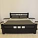 Кровать деревянная Геракл (массив бука), фото 4