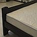 Кровать деревянная Геракл (массив бука), фото 5