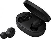 Наушники беспроводные Bluetooth MDR AirDots в кейсе Черные