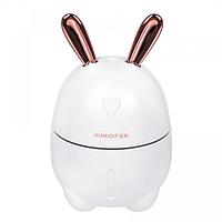 Ночник и увлажнитель воздуха 2в1 Humidifiers Rabbit