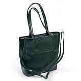 Шикарная женская сумка из натуральной кожи разные цвета, фото 8