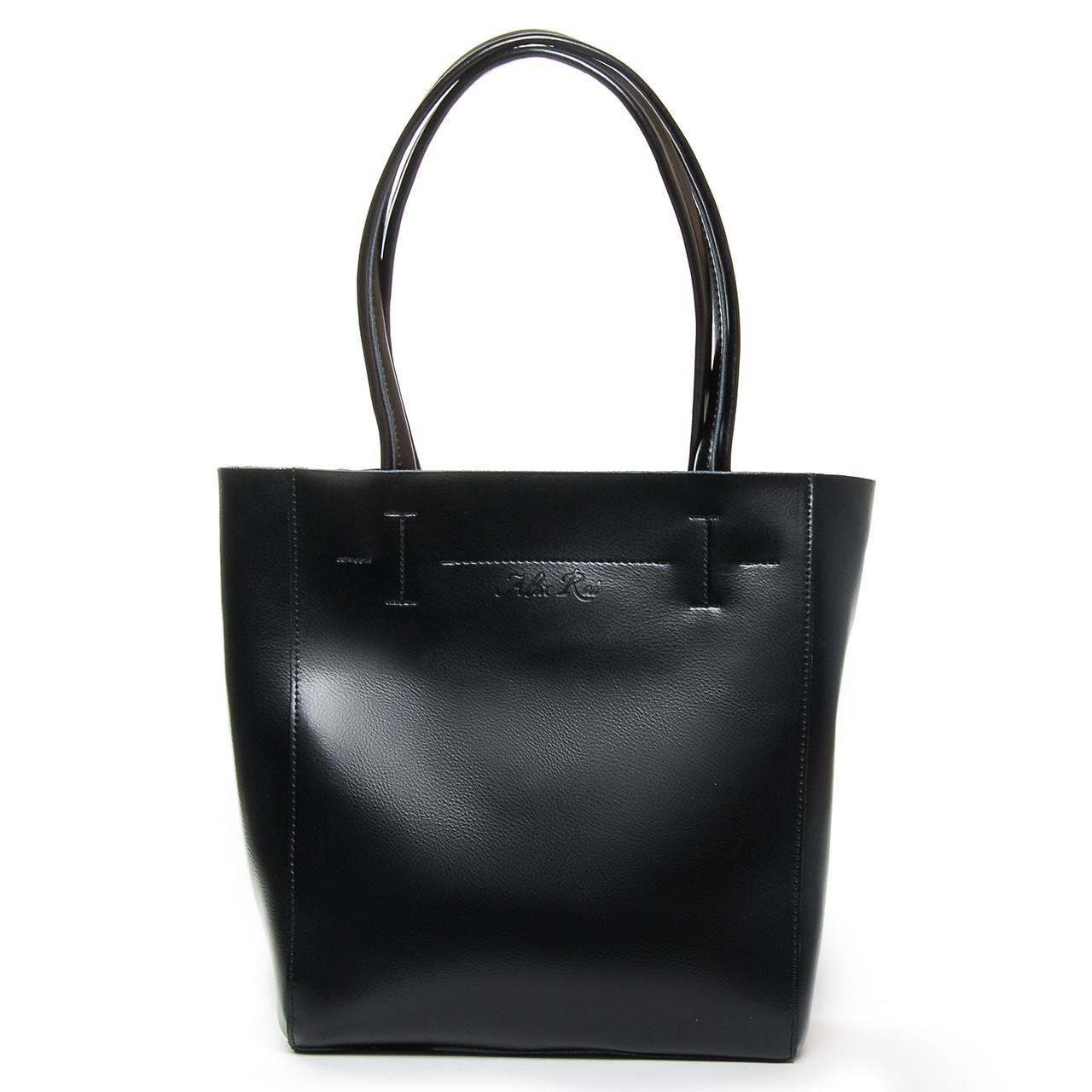 Шикарная женская сумка из натуральной кожи разные цвета