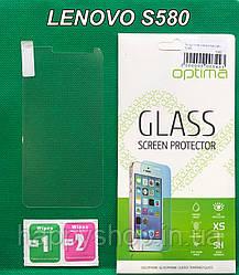 Защитное стекло для Lenovo S580