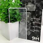 Защитное стекло Huawei Mate 10 Pro 3D белое, фото 2