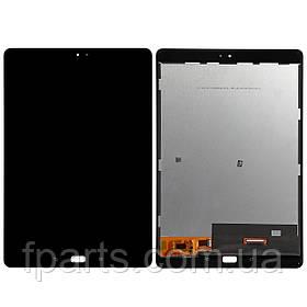 Дисплей для Asus Zenpad 3S Z500M (P027) с тачскрином, Black (Original PRC)
