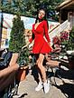 Трикотажное платье / арт.1172, фото 2